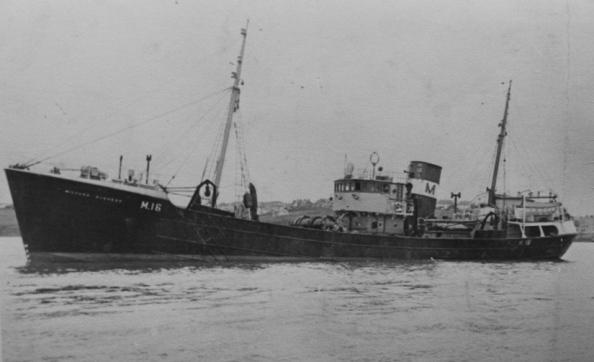 Milford Duchess M16