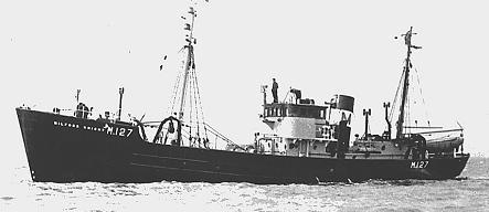 Milford Knight M127